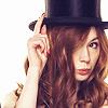 nonelvis: (DW Amy hat)