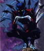 insolent_one: Nightcrawler wags his tail (I like it)