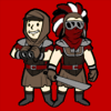 partialsatyr: (legionaries)