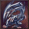 codyne: Blue-Eyes White Dragon (Yu-Gi-Oh! card) (blue-eyes white dragon)