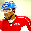 opusculasedfera: PK Subban in hockey gear (PK)