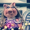 redsnake05: Miss Piggy is not amused (Snark: Miss Piggy is not amused)