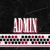 ninetydegrees: Text: Admin (admin)