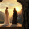 msilverstar: (hobbit: galadriel and gandalf)
