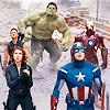 kouredios: Avengers. Assembled. (AA!assembled)