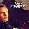 phnelt: damn neighbours (merlin neighbours)