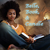 poisontaster: (Belle Book and Candle)