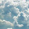 tetradecimal: (poofy clouds)