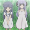 opusculus: Higurashi's Rika and Hanyuu are adorable and innocent and totally safe (Innocuous adorableness)