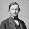 halialkers: John Sherman, Republican Senator from Ohio (Yahn Gerigstandgros)
