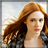 owl: Amy Pond from Doctor Who (Amy Pond)