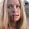 pleasantdalers: (woman bloody mouth)