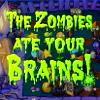 pleasantdalers: (zombies ate your brains)