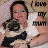 zenithdancer: (i luv my mum pig)