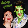 pensnest: Pen with Lorne (from Angel the Series) (Being Green)