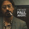 thez: Paul Avery wishes to remain infamous. (Zodiac - I Am Not Paul Avery)