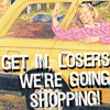 miss_slipslop: (mean girls, get in losers)