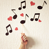 xiaoxin: (music)