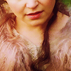 dynastessa: snow white } once upon a time (runaway princess.)