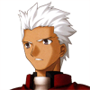 swordedpast: ♦ sprite: fate/unlimited codes (before they see the flaming sword.)