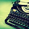 not_a_princess: old-fashioned typewriter (write || typewriter)