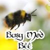 benedict: (mod bee)