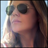 highlander_ii: IPS - Mary in aviator sunglasses  ([IPS] Mary in shades)