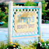 bossymarmalade: sign for truvy's beauty spot (it's amy tyre's moment to shine)