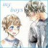 prisca: (F-My boys)