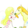 song_princess: (Feeding a Horse)