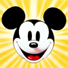 since1928: (Mickey: Look into the eyes of Mar- oh wa)