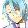 kyaaa: Sakuya, Hatoful Boyfriend (kirakira)