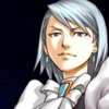 kyaaa: Franziska, Ace Attorney (super slick)