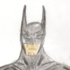 jedd_the_jedi: fanart of Batman from the Arkham Asylum videogame. (Default)