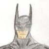 jedd_the_jedi: fanart of Batman from the Arkham Asylum videogame. (Default)