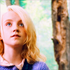 such_heights: luna looking up in the forest (hp: luna)