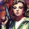 lenarudenko: (дама с пистолетом)