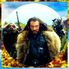 msilverstar: Thorin & co (hobbit: thorin & co)