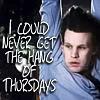 syzygy_dw: (11 Thursdays)