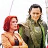 lizardbeth: (Av - Loki Nat)