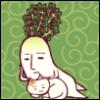 juyoukiss: (Daikon-Cat)