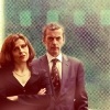 meddow: Malcolm and Nicola from The Thick of It (Nicola)