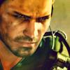 noelkreiss: Resident Evil (Chris♞the world is too heavy)