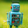 mythicalgirl: (Robot)