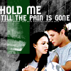 denyce: Hold Me Till the pain is gone (DA: Alec/Max)