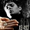denyce: (DA: Ben X5 493)