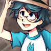cyan_maid: (I found a hat! :B)