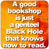 bookish_dragon: Discworld rules (Bookshop is a black hole)