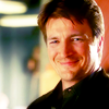bookish_dragon: Castle has the best smug-face (Feeling smug)