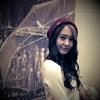 aikolynn: (Krystal - Rain)